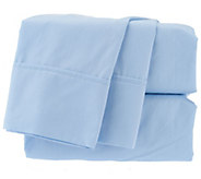 Northern Nights 100Cotton Brushed Twill Sheet Set - H202361