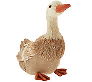 Decorative Rooster or Duck Figure by Valerie - H207561