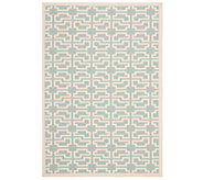 Safavieh 4 x 57 Abstract Indoor/Outdoor Rug - H283061