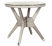 Safavieh Langer Round Outdoor Patio Table - H283261