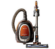 Bissell Hard Floor Expert Deluxe Canister Vacuum - H283361