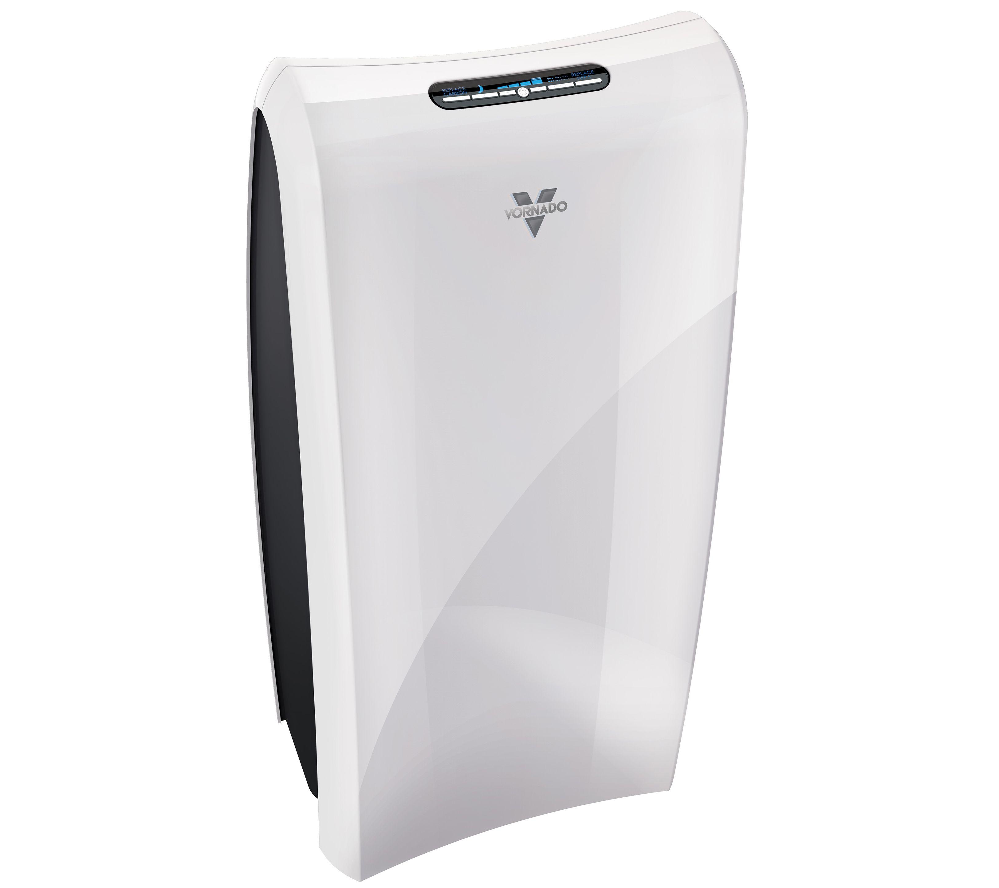 Hepa Air Rooms : Vornado ac true hepa whole room air purifier page
