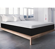 DHP Sleep 10 Gel Memory Foam Queen Mattress - H292861