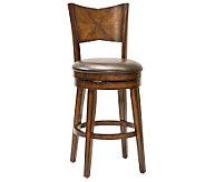 Hillsdale Furniture Jenkins Swivel Bar Stool - H348661