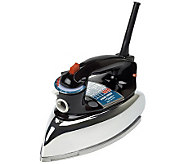 Black & Decker F67E Classic Iron with 3-way Auto Shut-Off - H352561