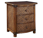 Home Styles Marco Island Nighstand - H366561