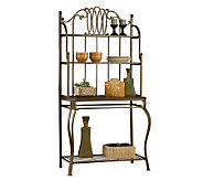 Hillsdale Furniture Montello Bakers Rack - H122962