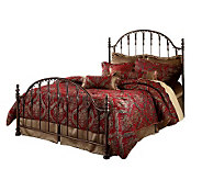 Hillsdale Furniture Tyler Bed - King - H181462