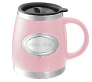 Things Remembered Pink Mug - H186362