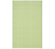 Thom Filicia 3 x 5 Ackerman Recycled PlasticOutdoor Rug - H186462