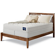 Serta Brookgate Plush Split Queen Mattress Set - H292062