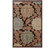 Nourison Reflections 36x56 William Morris Machine Made Rug - H366862