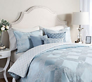 Belvedere Row 6 Piece Comforter Set - H208363