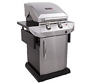 Char-Broil TRU Infrared 2 Burner Gas Grill - H283863