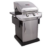 Char-Broil TRU Infrared 2 Burner Gas Grill