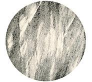 Safavieh Retro Shag 8 Diam Area Rug - H288263