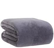 Berkshire Blanket Serasoft Sport King Blanket - H288663
