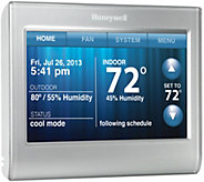 Honeywell Wi-Fi Smart Thermostat - H289463