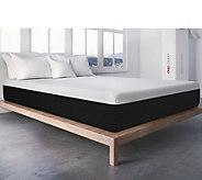 DHP Sleep 10 Gel Memory Foam King Mattress - H292863