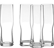 Lenox Tuscany Classics Set of Four India Pale Ale Glasses - H293463