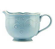 Lenox French Perle Sauce Pitcher - H365663