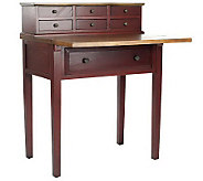 Abigail Desk from Safavieh - H366063