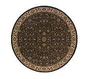 Sphinx Persian Masterpiece 8Diam Rug by Oriental Weavers - H134664