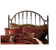 Hillsdale Furniture Tyler Headboard - Full/Queen - H156464