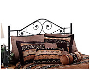 Hillsdale House Harrison Headboard - King - H156664