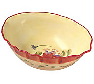 Pfaltzgraff Napoli Oval Vegetable Bowl - H177464