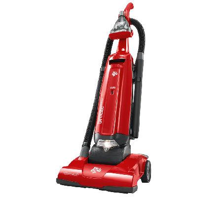 Dirt Devil UD30005B Breeze Bagged Upright Vacuum — QVC.com: http://www.qvc.com/Dirt-Devil-UD30005B-Breeze-Bagged-Upright-Vacuum.product.H284264.html