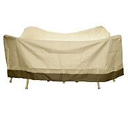 Sure Fit Square Table & Chair Set Cover - H361064