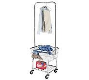 Whitmor Laundry Butler - H280765