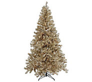 5 Colored PVC Pine Tree with Mini Lights by Vickerman - H281965