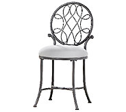 Hillsdale Furniture OMalley Vanity Stool - H282965