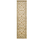 Surya Timeless Heavenly 26 x 10 Hand-KnottedWool Rug - H286365