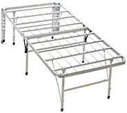 Hollywood Bed Twin Size Bedder Base - H288065