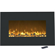 Northwest 36 Color Changing Fireplace - H294165