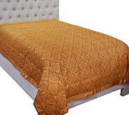 Northern Nights Melody 300TC 550 FP Queen Down Blanket - H200366