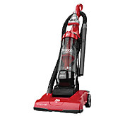 Dirt Devil Breeze Cyclonic Bagless Upright Vacuum  w/ Tool - H284266