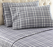 Shavel Micro Flannel(R) Printed Twin Sheet Set - H290466