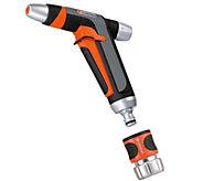 Gardena Metal Premium Adjustable Spray Nozzle - H290966