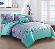 VCNY Home Amherst 4-Piece Twin XL Comforter Set - H291266