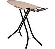 Household Essentials Bronze Mega Wide-Top Ironing Board - H294566