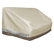 Sure Fit Love Seat/Bench Cover - H361066