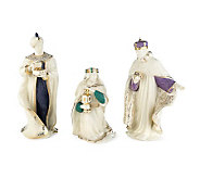 Lenox First Blessing Nativity Three Kings - H137967