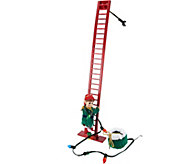 Mr. Christmas Animated and Musical Stepping Elf - H208567