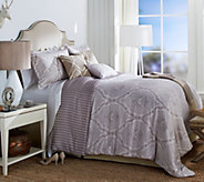 Scott Living Treasures or Biolan 6 Piece King Comforter Set - H208667
