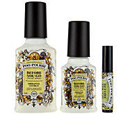 Poo-Pourri 3-piece Bathroom Deodorizer Set - H210367