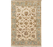 Surya Timeless Heavenly 56 x 86 Hand-Knotted Wool Rug - H286367